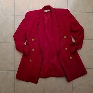 DIOR Vintage Blazer
